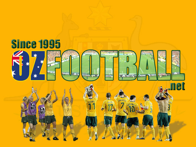 Click here to enter OzFootball
